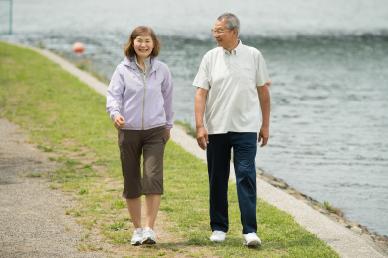新しいひざ関節症治療の選択肢
