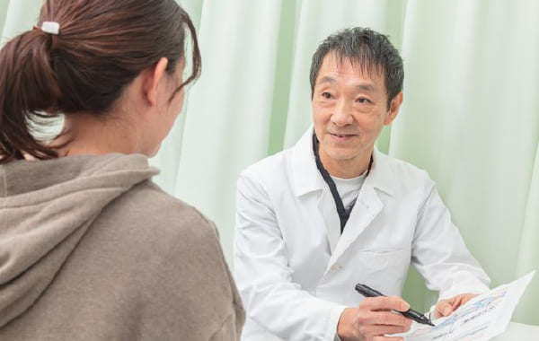 4下肢静脈瘤の診断