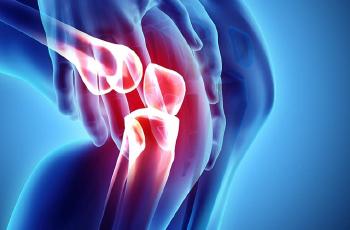 ひざの治療